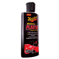Meguiar's Motorcycle Plastic Polish\/Cleaner