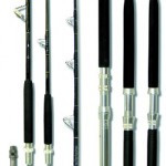 Crowder Commercial Deep Drop Rods