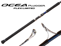 Shimano Ocea Plugger Unlimited Rod OPFLSLTD710ML