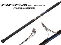 Shimano Ocea Plugger Unlimited Rod OPFLSLTD86M