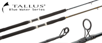 Shimano Tallus Bluewater Casting Rod TLC66HBBL