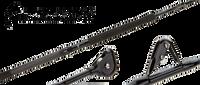 Shimano Tallus Bluewater Roller Stripper Rod TLC59HRSBLA