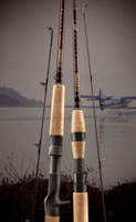 G Loomis Escape Travel Spinning Rod 3-pc 7' (ETR 84-3 LS-6MLS-10)