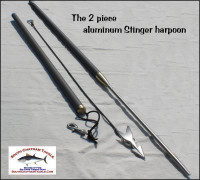 Stinger Harpoon