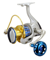 Okuma Cedros High Speed Spinning Reel CJ-80S