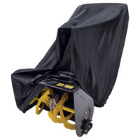 Dallas Manufacturing Co. 150D Snow Thrower Cover