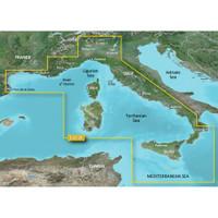 Garmin BlueChart g2 HXEU012R - Italy West Coast - microSD\/SD