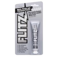 Flitz Polish - Paste - 1.76oz Tube - 10-Pack