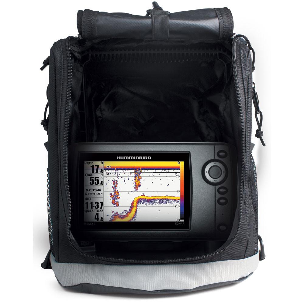humminbird helix 5 g2 portable sonar. Black Bedroom Furniture Sets. Home Design Ideas