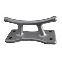 "Dock Edge Classic Cleat - Aluminum Polished - 6-1\/2"""