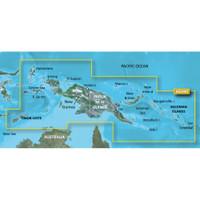 Garmin BlueChart g2 HD - HAE006R - Timor Leste\/New Guinea - microSD\/SD