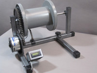 Mag Brake Spool Holder and line winder