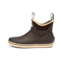 Xtra Tuf Ankle Boot Full Rubber