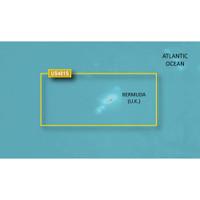 Garmin BlueChart g2 - HUS401S - Bermuda - microSD\/SD