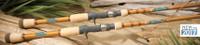 St Croix Legend Glass Rods