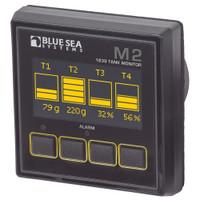 Blue Sea 1839 M2 OLED Tank Monitor