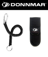 Donnmar Checkpoint Plier Holster/Lanyard Kit