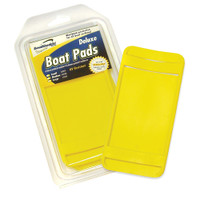 "BoatBuckle Protective Boat Pads - Medium - 3"" - Pair"