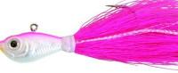 Spro Prime Bucktail Jig 1.5oz Pink