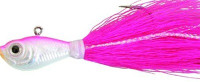 Spro Prime Bucktail 3 oz Pink