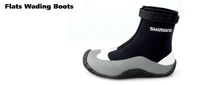 Shimano Flats Wading Boot