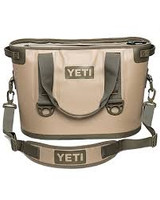 Yeti Hopper 40 Tan