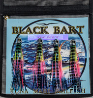 Black Bart Zen Daisy Chain