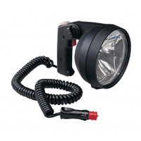 Hella Marine Twin Beam Hand Held Search Light - 12V