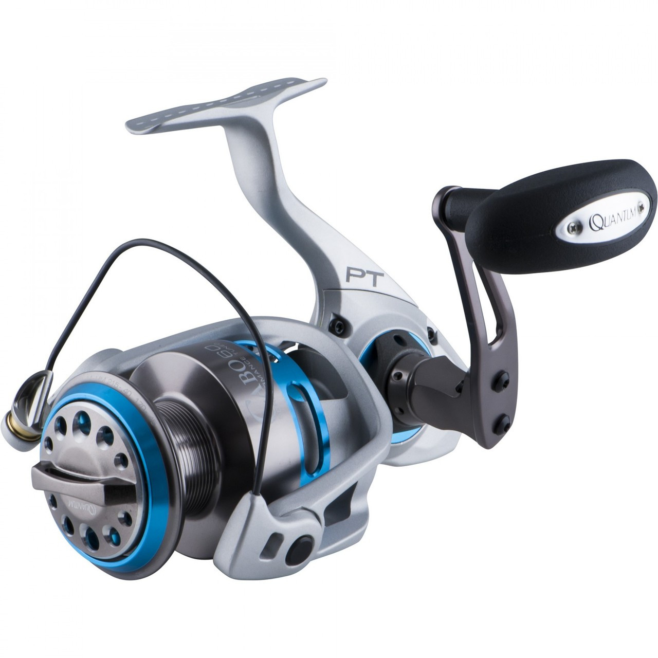 Quantum cabo pt spinning reel for Quantum fishing reel