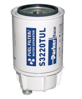 Racor RAC B32014Fuel Filter Water Separator