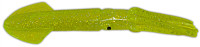 Squidnation Mauler Squid 12 inch Chartreuse