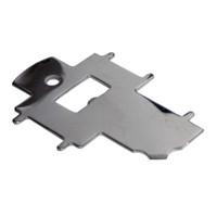 Whitecap Deck Plate Key - Universal