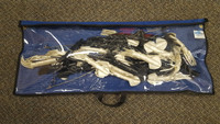 "Alltackle Dredge Bag 40"" x 16"" (ALLDB4016)"