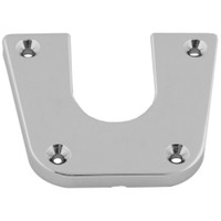 TACO Stainless Steel Mounting Bracket f\/Side Mount Table Pedestal