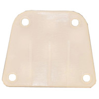 TACO Backing Plate f\/F16-0080