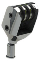 Rupp Pulley Cluster - Triple (CA-0146)