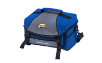 Plano Blue Weekend Softsider Tackle Bag - 3700 Series (447303)