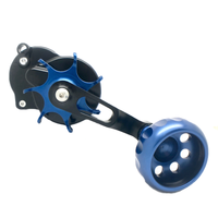 Seigler fishing reels from for Seigler fishing reels