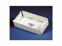 Max Bait Tray Deep Tray for Ballyhoo and Bait Rigging.
