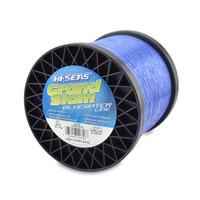 Hi Seas Grand Slam Bluewater 3000 yd Spool Blue Test: 40 (GSW-S3000-40OB)