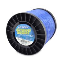 Hi Seas Grand Slam Bluewater 1850 yd Spool Blue Test: 130 (GSW-5-130OB)