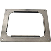 Furuno Flush Mount Kit f\/FA1702 Display