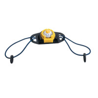 Ritchie X-11Y-TD SportAbout Compass w\/Kayak Tie-Down Holder - Yellow\/Black