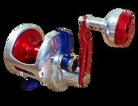 Accurate Valiant Single Speed 7:1 Reel BVL-600S