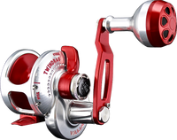 Accurate Valiant Single Speed Reel BV-500N (BV-500N)