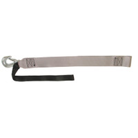 "BoatBuckle P.W.C. Winch Strap w\/Loop End - 2"" x 15"