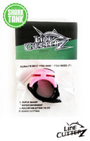 Line Cutterz Fishing Line Cutting Ring - Pink