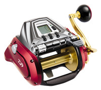 Daiwa Seaborg Megatwin SB1200MJ Power Assist Reel