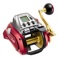 Daiwa Seaborg Megatwin SB800J Power Assist Reel