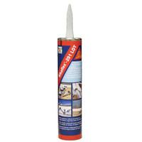 Sika Sikaflex 291 LOT Slow Cure Adhesive  Sealant 10.3oz(300ml) Cartridge - Black